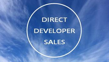 Direct Developer Sale